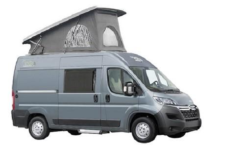 Roadcar VAN 540  Saison 2021