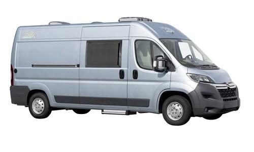 Roadcar VAN 601