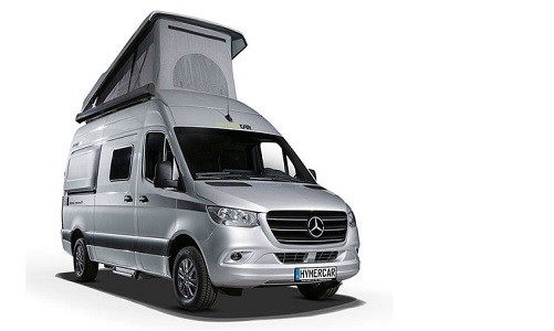 Hymer Car Grand Canyon S Allrad