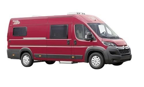 Roadcar VAN 640  Saison 2021