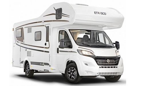 HY-Etrusco A 7300 DB Saison 2021