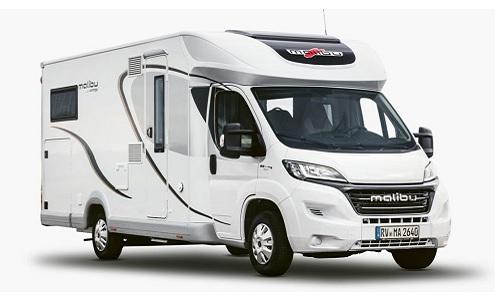 HO-Malibu T 430 LE Saison 2021