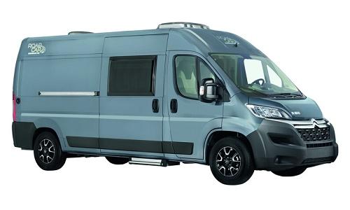 Roadcar VAN 600  Saison 2021