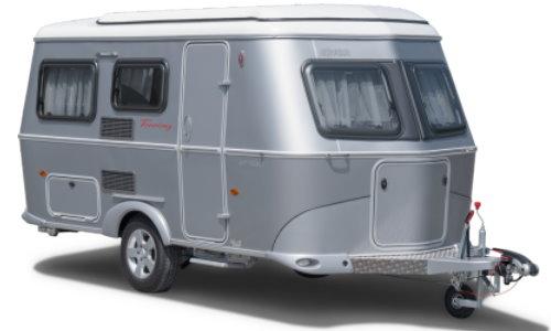 HY-Hymer Touring Troll 542 Saison 2021